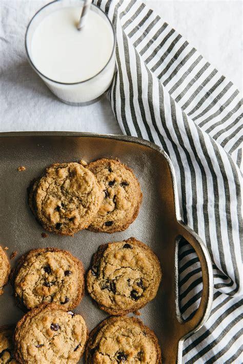 the best the best chocolate chip cookies paleo vegan gluten free