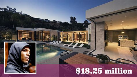 cam newton house party like cam newton in this beverly hills mansion