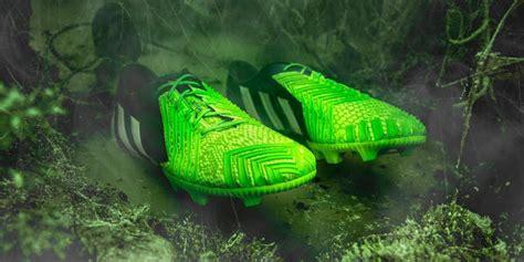 Juventus Glow In The New Desain adidas predator instinct 20th anniversary 2014 boots story