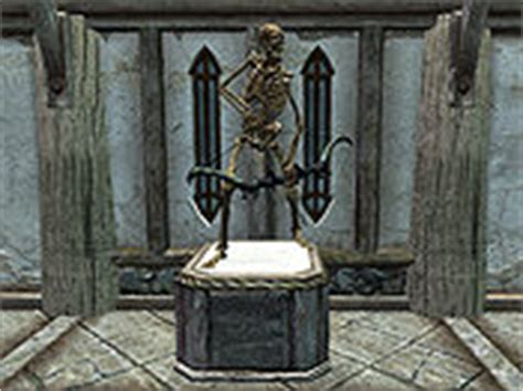 skyrim trophy room skyrim trophy room the unofficial elder scrolls pages uesp