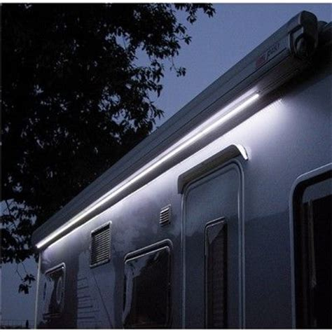 led caravan awning light fiamma led awning case awning light exterior lighting