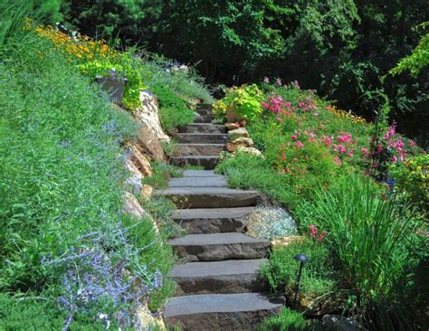 72 best images about steps up a slope on pinterest