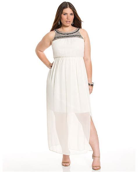 white maxi dress plus size white maxi dress plus size www pixshark com images