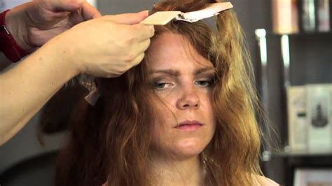 what is hair chunking what is hair chunking hair highlights chunking tips for