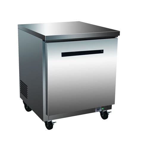 maxx cold x series 7 0 cu ft single door undercounter