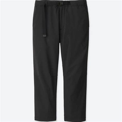 Celana Kulot Uniqlo 12 jual celana 7 8 uniqlo seri s cropped jogger with