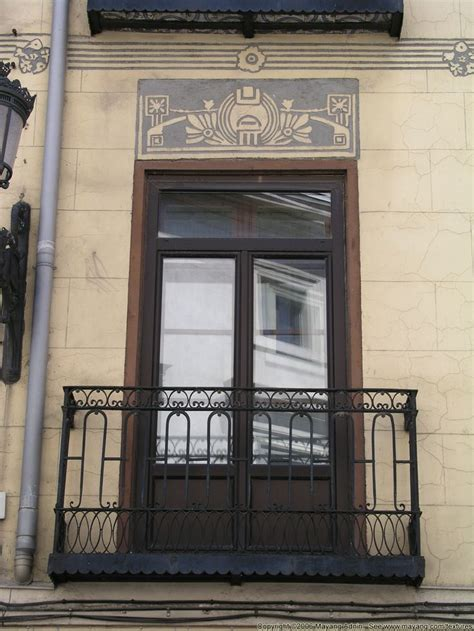 art deco balcony 1000 images about doors windows courtyards on pinterest