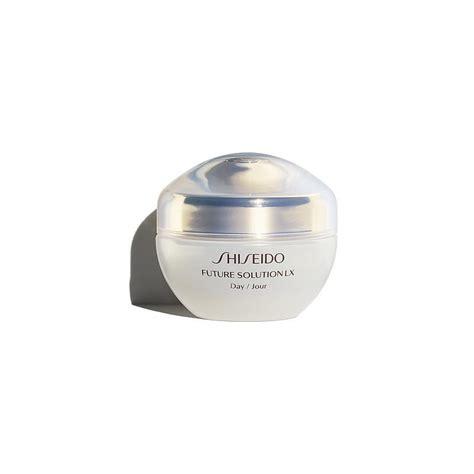 Shiseido Future Solution Lx shiseido future solution lx protective spf20