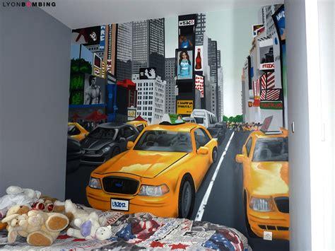 chambre theme york d 233 coration chambre th 232 me york 224 la mode