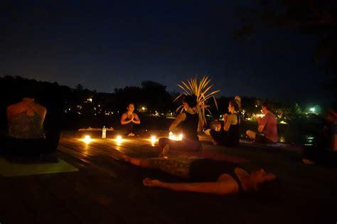 Utopia Lighting by Utopia Light Festival Luang Prabang On The