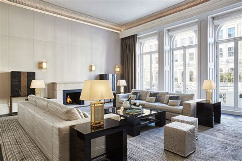 house to home interiors inside the 163 35m london townhouse designed by armani