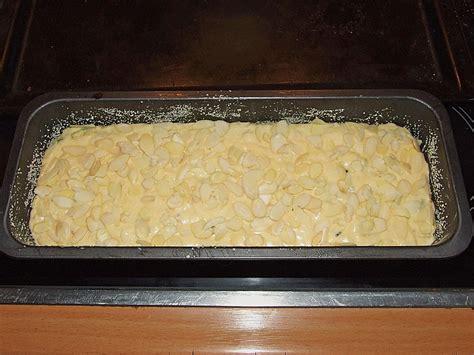 spanischer kuchen spanischer bananen kiwi kuchen rezept mit bild