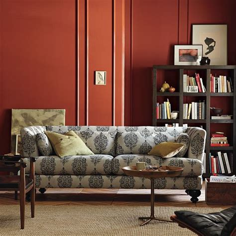 Essex Sofa Eclectic Sofas By West Elm