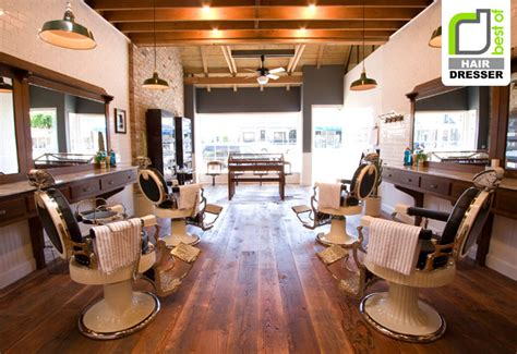 barber shop » Retail Design Blog