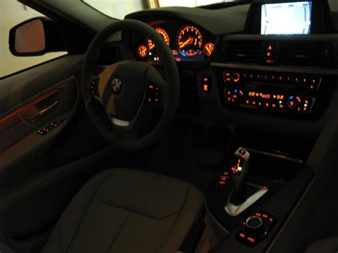 lighting package bmw 328i bmw 5 series 2017 interior night new cars gallery