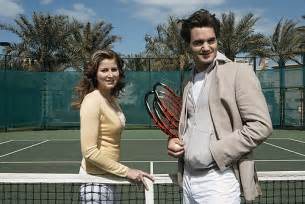 Federer repeats with twin sets of twins tennisopolis tennis social