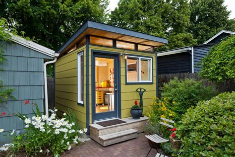 inspiring modern garden shed contemporary shed is the inspiring ideas for shed makeovers room makeovers to