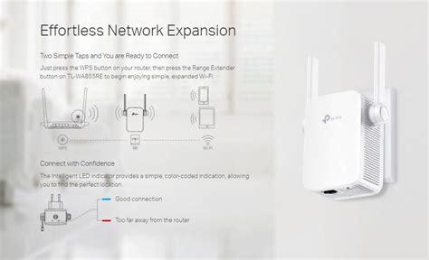 Link 300 Mbps Wifi Range Extender Tl Wa855re tp link 300mbps wi fi range extender tl wa855re lazada