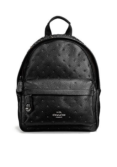 Tang Rivet Camel By Mini Hardware backpack purse backpacks eru