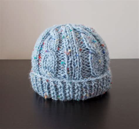 toddler knit hat marianna s lazy days cabled baby toddler hats