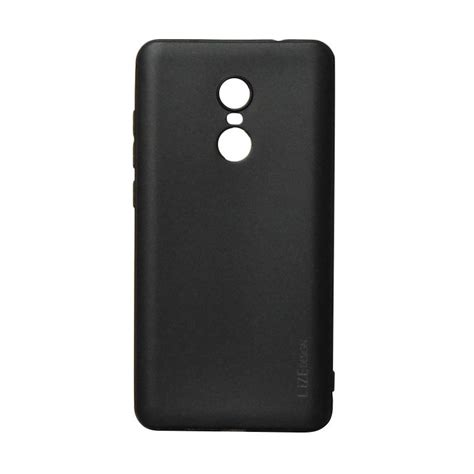 Casing Redmi Note jual matte softcase casing for xiaomi redmi note 4x
