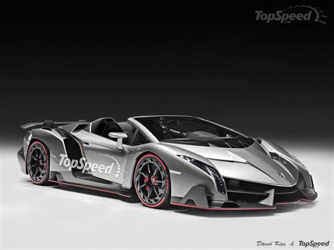 New Lamborghini Veneno Roadster 2015 Lamborghini Veneno Roadster Rendered By Top Speed