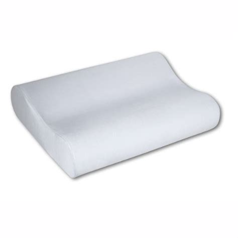 Serta Memory Foam Pillows serta rest gel memory foam classic pillow micro cushions infused with gel 18 x 28