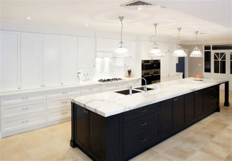 Bathrooms Makeovers - hamptons style kitchen hit the builder s wife