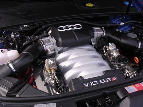 how cars engines work 2007 audi s6 electronic valve timing jdengineering 5 2 v10 fsi 435pk 450pk