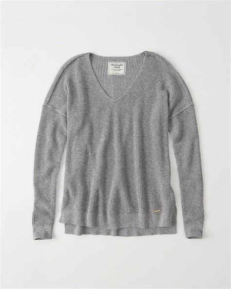 Comfy Cosy Knits From Abercrombie Fitch by Casual Clothing For 2017 Jacquardflower
