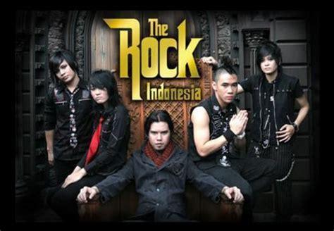 download mp3 full album the rock indonesia download mp3 the rock indonesia triad