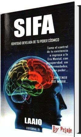 libro seas de identidad sifa identidad develada de tu poder cosmico libros 10