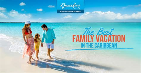 Family Cabin Vacations All Inclusive Family Vacations In The Caribbean Beaches