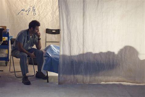 carlos isaac lara el tordillo in darfur timeline theatre