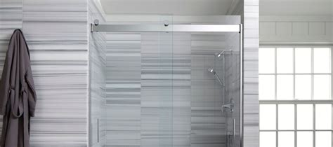 Small Shower Ideas by Shower Doors Showering Bathroom Kohler