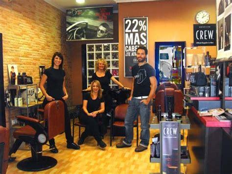 la barberia una peluqueria exclusiva  chicos en sevilla dolcecitycom