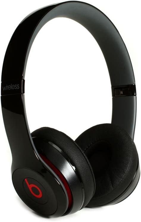 black beats wireless headphones beats solo 2 wireless bluetooth headphones black