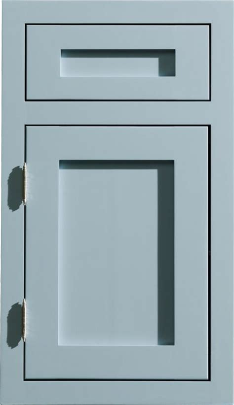 blue kitchen cabinets doors quicua com dura supreme cabinetry quot homestead panel inset quot cabinet