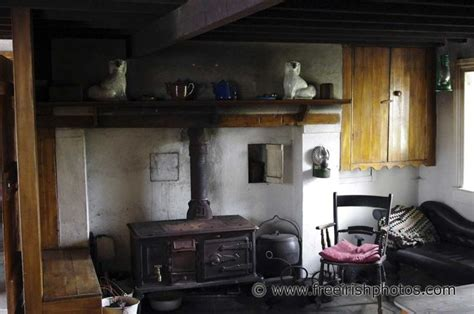 cottage interiors 23 best interiors of old irish cottages images on