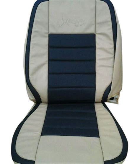 seat covers for dzire feather feel leatherite car seat covers dzire