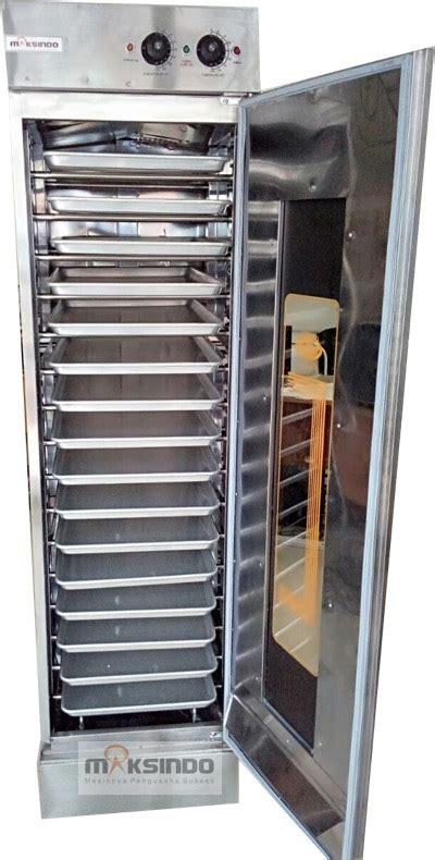 Daftar Oven Untuk Roti mesin proofer roti terbaru untuk bakery toko mesin maksindo