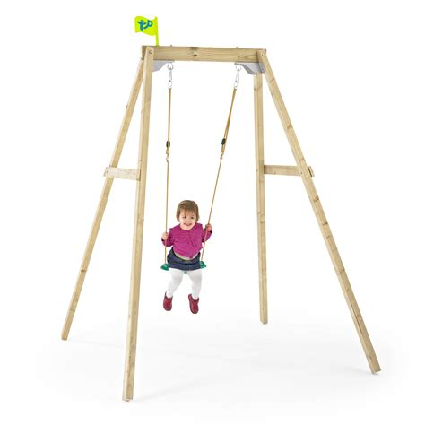 individual swings tp new forest single swing frame