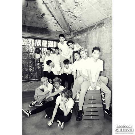 exo xoxo mv exo ปล อยภาพท เซอร เพ มเต มสำหร บ xoxo kpop
