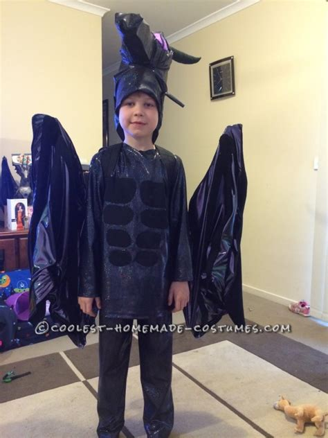 Homemade Halloween Costumes On A Budget