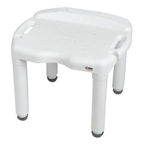 carex universal bath bench with back carex carex universal bath seat shower chair without back