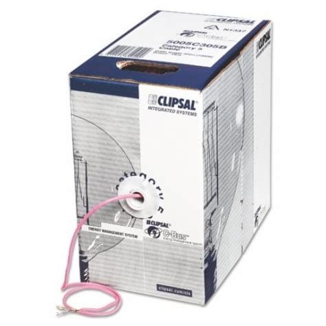 5005c305b c clipsal c cable cat5
