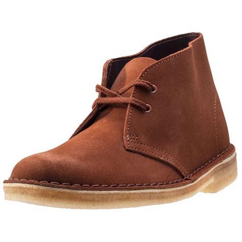 clarks originals desert boot womens chukka boots in