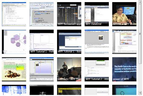 xaml layout in depth download componentone studio wpf screenshots
