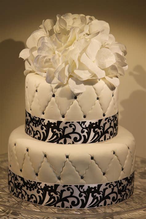 black and white birthday cake black and white quilted fondant birthday cake s