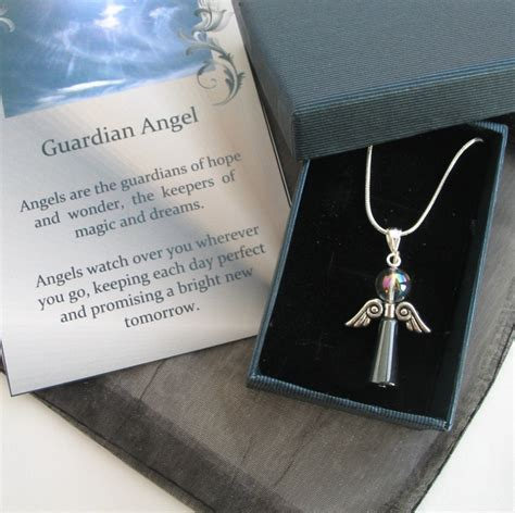 guardian angel christmas gift